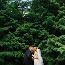 Wedding photographer Anastasiya Sluckaya (slutskaya). Photo of 12.06.2017