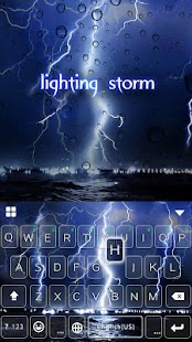 Lighting-Storm-Kika-Keyboard 1