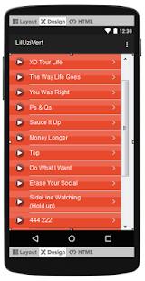 Lil Uzi Vert Songs & Lyrics, Best. - náhled