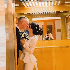 Свадебный фотограф Данила Данилов (DanilaDanilov). Фотография от 18.12.2015