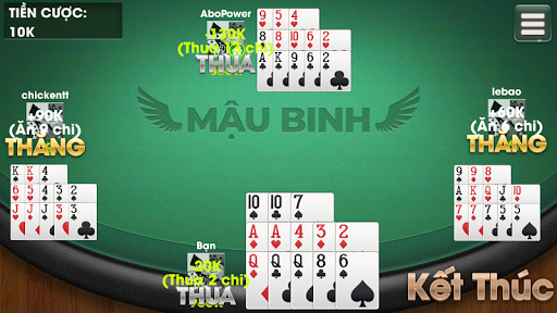 Mau Binh - Xap Xam 1.00 8