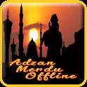 Suara Adzan MP3 Offline icon