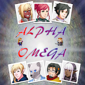 Alpha/Omega: The Christian RPG Android APK Download Free By BUD Games (Stephen Wilson)