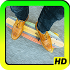 Skateboard Wallpapers icon