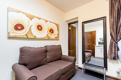 Greenwich Street furnished Apartment West village