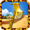 My Exotic Farm - Safari Farm icon