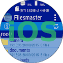 Filesmaster iOS Plugin