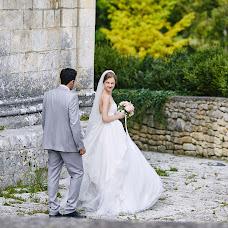 Wedding photographer Yuliya Kuznecova (pyzzza). Photo of 08.01.2016