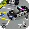 Extreme Driving School Test: Cops Car Parking  3D (Unreleased)