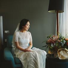 Wedding photographer Anton Kross (antonkross). Photo of 08.05.2017