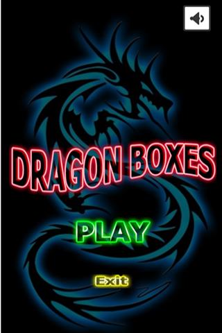 Dragon Boxes
