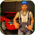Limousine Car Mechanic simulator: Repairing Games