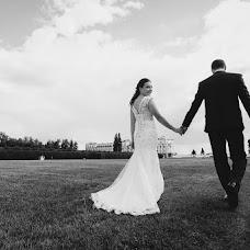 Wedding photographer Evgeniy Savukov (savukov). Photo of 01.10.2016