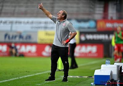 Vanderhaeghe of Kompany? Wie trekt aan het langste eind? En hoe komt Anderlecht deze keer voor de dag?