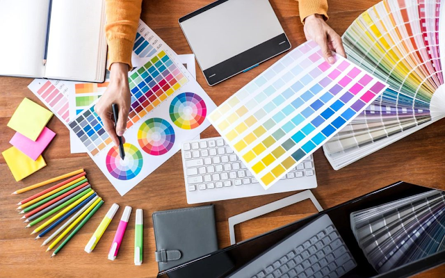 10 Things Every Graphic Designer Should Know