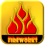 Incredible Fireworks APK icon
