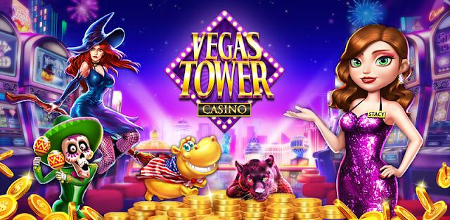 Казино Vegas Tower - бесплатные игровые автоматы и казино