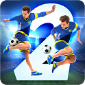 SkillTwins Football Game 2 icon