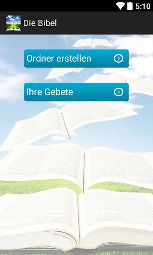 The Bible in Dutch De Bijbel