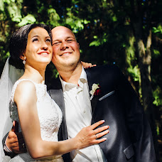 Wedding photographer Pavel Titov (sborphoto). Photo of 11.07.2017