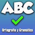 Juego de ortografía y gramática en Español icon