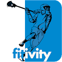 Lacrosse Training icon