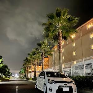 アクア NHP10 G ツーリングパッケージ  2012のカスタム事例画像 あだっち☆さんの2021年09月26日22:29の投稿