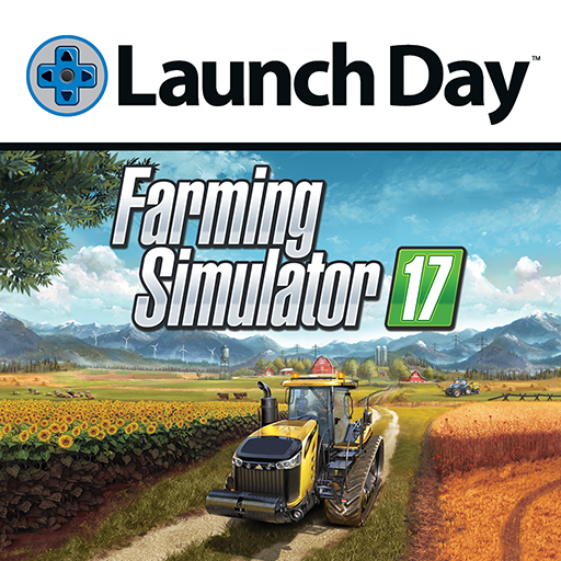LaunchDay - Farming Simulator 新聞 App LOGO-硬是要APP