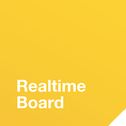 RealtimeBoard Whiteboard