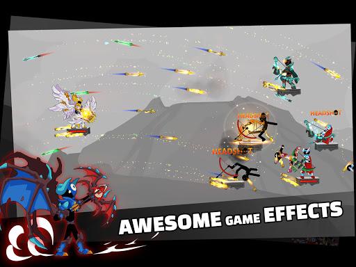Stickfight Archer 1.19 screenshots 7