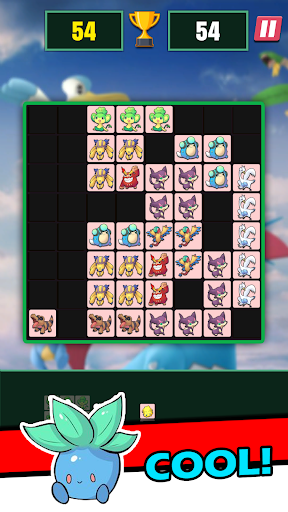 Poke Block Puzzle: Connect Animals 1.15 screenshots 3