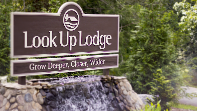 Image result for look up lodge