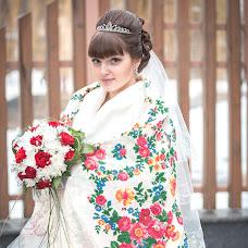 Wedding photographer Boris Nazarenko (Ozzz36). Photo of 17.02.2014