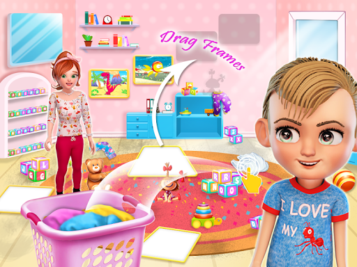 Sweet Baby Daily Fun Activities 1.0 screenshots 18