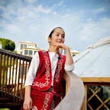 Wedding photographer Zhakshylyk Omurbekov (id293264171). Photo of 20.09.2015