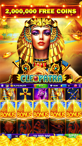 Triple Win Slots - Pop Vegas Casino Slots 1.29 screenshots 24