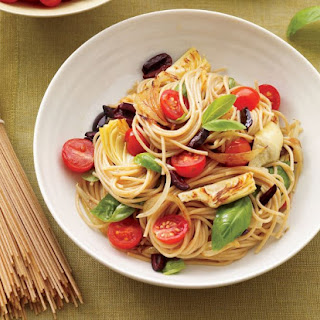 How to Make Mediterranean Pasta Salad Diet