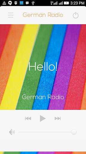 German Radio Deutsch-Radio