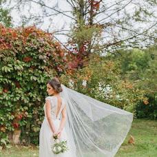 Wedding photographer Katerina Zhukova (KaterinaZhukova). Photo of 12.08.2018