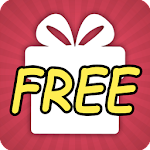 Free Giveaways: Gift Cards & Gifts App for FREE icon