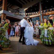 Hochzeitsfotograf John Palacio (johnpalacio). Foto vom 09.10.2018