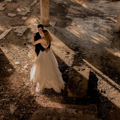 Fotógrafo de bodas Carlos Villasmil (carlosvillasmi). Foto del 05.11.2017
