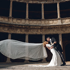 Wedding photographer Alejandro Severini (severelere). Photo of 05.05.2018