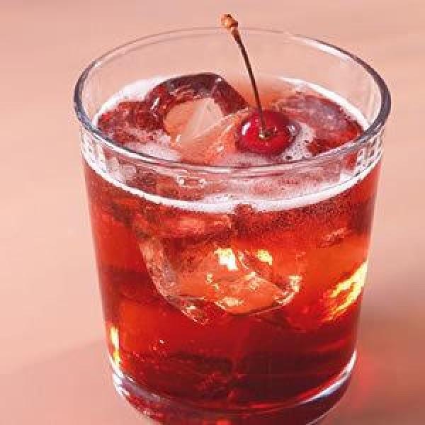 Doppleganger Cocktail Recipe