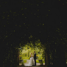 Wedding photographer Aleksandr Anpilov (anpilov). Photo of 26.09.2013
