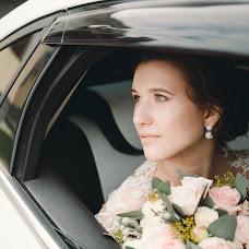 Wedding photographer Olga Smorzhanyuk (olchatihiro). Photo of 06.09.2017