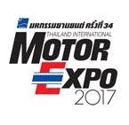 Motor Expo เป้าทะลุ 5 หมื่นล้าน แจ้งเกิดรถพลังงานไฟฟ้า+ไฮโดรเจน