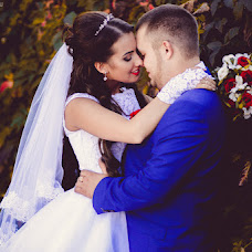 Wedding photographer Dmitriy Veresov (veresov). Photo of 24.11.2015