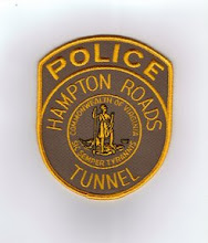 Photo: Hampton Roads Tunnel Police (Defunct)