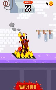 Run Sausage Run! MOD (Unlimited Coins) 3